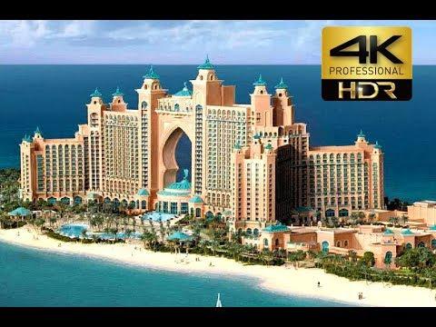 Atlantis Dubai - The Palm Jumeirah 2018