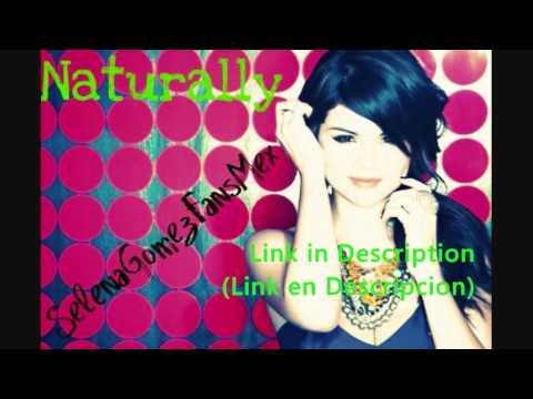 Selena Gomez - Naturally (Full Song Download Free)
