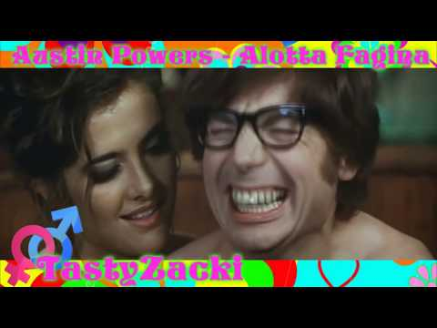 austin powers allota vagina