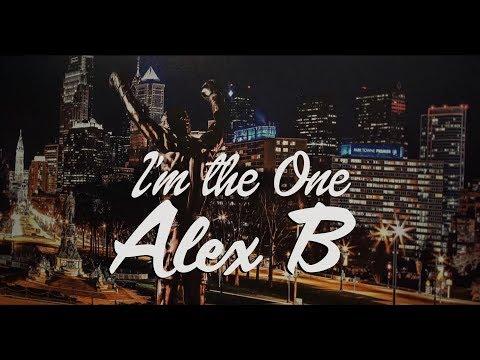 I'm the One -  DJ Khaled | ALEX B COVER