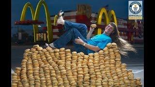 10 Random McDonalds facts Du Ikke Vidste om