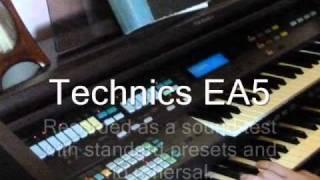 Video Technics EA5 Deilig Er Jorden.wmv download MP3, 3GP, MP4, WEBM, AVI, FLV Juli 2018