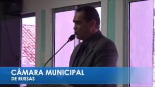 Junior Martins Pronunciamento 21 03 2017