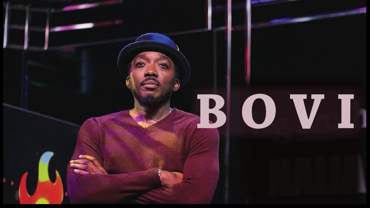 Download (2021) BOVI COMEDY LIVE PERFORMANCE | 2020 | HE CAUGHT HIS WIFE DOING THIS |