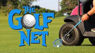 The Golf Net   The perfect gift for the golfer on your list