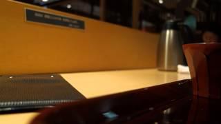 東京 築地 串焼 炭火焼肉 Yagura 築地松竹ビル店 若鶏親子丼 500円ランチパスポート利用 2015.1.8 Tsukiji Lunch Tokyo Japan