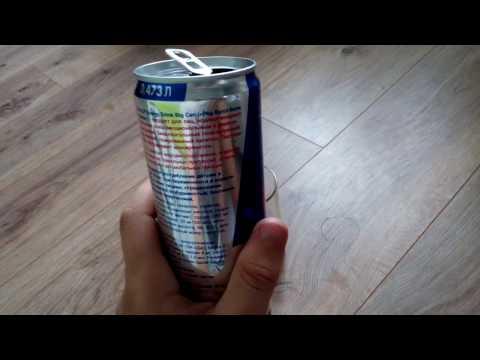 Red Bull - НЕ ОКРЫЛЯЕТ. Обзор энергетического напитка Ред Булл