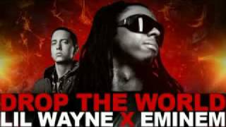 Drop The World - Lil Wayne (Official Video)