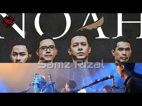 Noah - Menghapus Jejakmu Live Leon Jakarta 25/10/2017