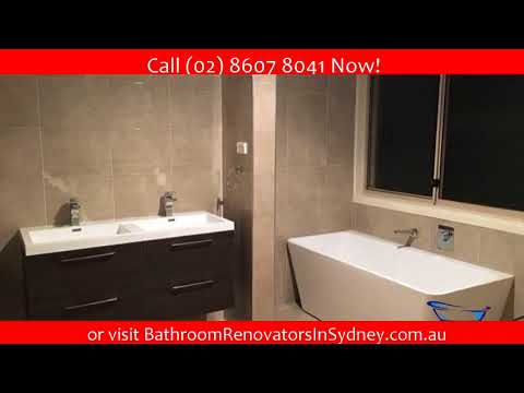 Luxury Bathrooms Wentworthville | Luxury Bathroom Ideas And Design Wentworthville