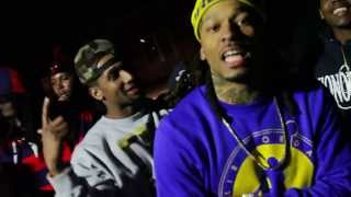 Montana Of 300 14 - THE BEST Versace Remix IN THE WORLD - shot By @Electroflying1