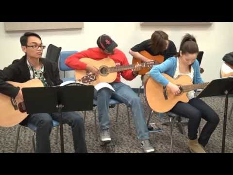 Music Degrees in Houston - San Jacinto College