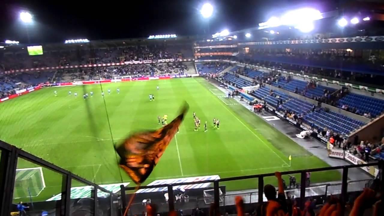 Genk   Lokeren Hd: KSC Lokeren (08/08/14'); We're Going To Hull City