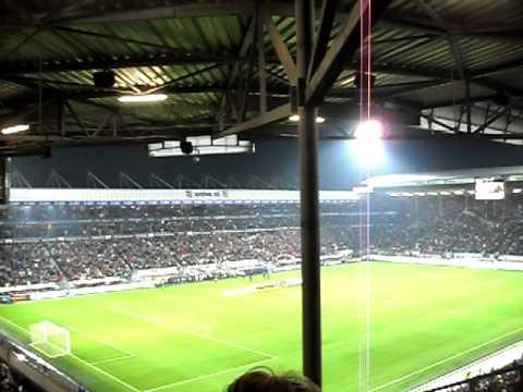 Die Twa Het Friese Volkslied