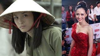 Hoa hậu Phương Nga - giấc mơ điện ảnh dang dở | Tin Nhanh Nhất