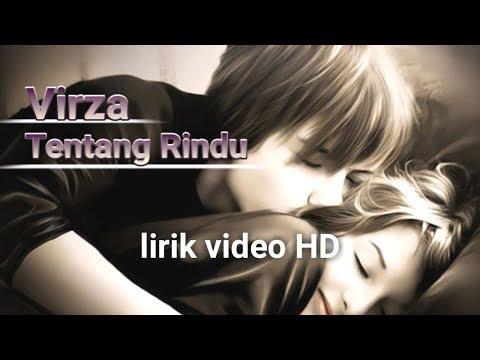 virzha---tentang-rindu-(official-lirik-video-hd)