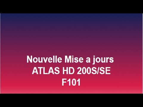 F303 ATLAS TÉLÉCHARGER