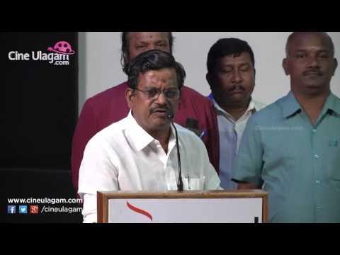 VIshal Has Arrogance In Attitude - Kalaipuli S. Thanu Speech at  Producer Council Press Meet