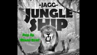 Jagg - Jungle Ship (Daniel Rosty Instrumental Mix)