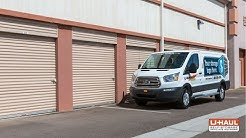 Why I Chose an Advertising Van: Harbour View Self-Storage