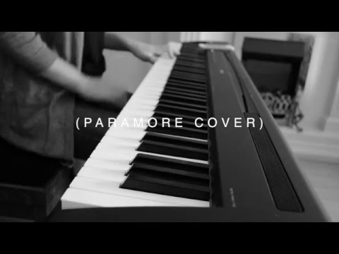 Last Hope (Paramore cover)