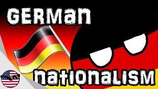 countryballs :: German nationalism