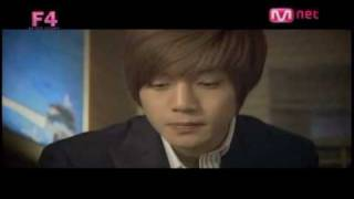 music drama f4 5 years after story ep 3 hyun joong