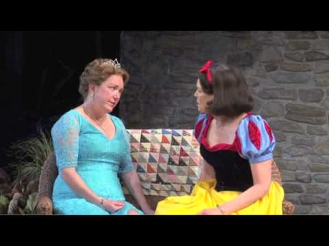 Video clips from Vanya and Sonia and Masha and Spike: Excerpt 3