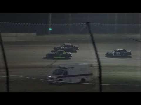 Moler Raceway Park | 9/22/17 | Crazy Compacts | Feature