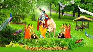Download Janmashtami Special Song of Shreya Ghoshal MP3 song and Music Video