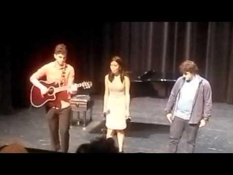 Style - Third Story by Matt, Antonio and Jasmine