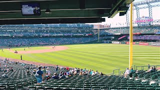 *ASMR* MLB Baseball Stadium (Sights And Sounds Of A Baseball Game)