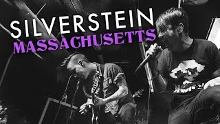 """Silverstein - """"Massachusetts"""" LIVE! Discovering The Waterfront 10 Year Anniversary Tour"""
