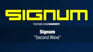 Signum - Second Wave
