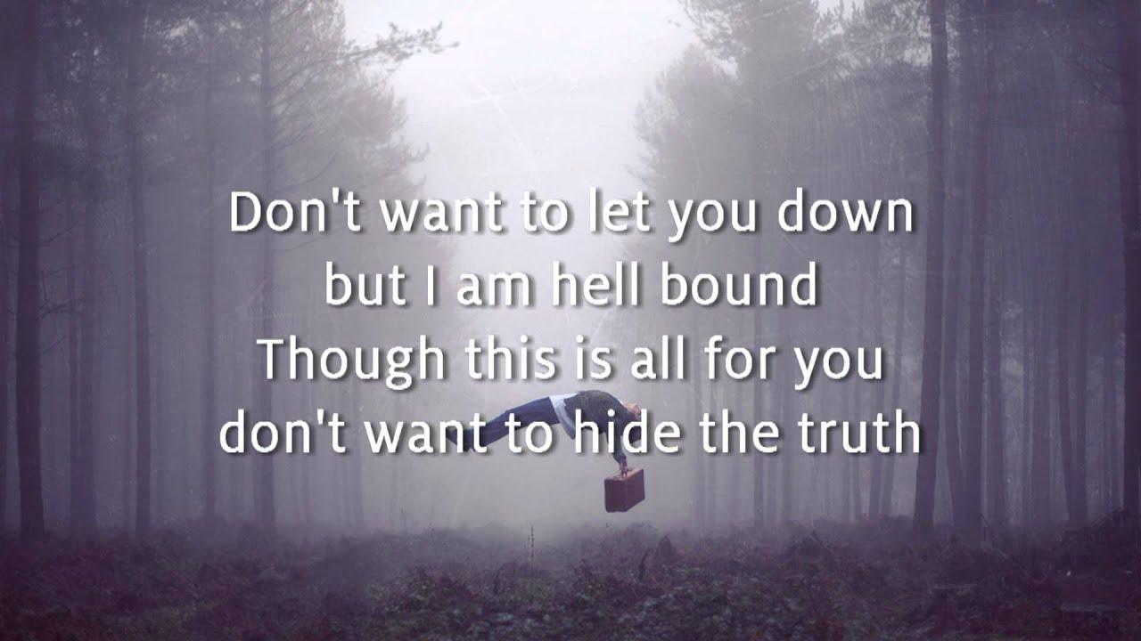 Imagine Dragons Wallpaper Hd Imagine Dragons Demons Lyrics Video Hd Youtube