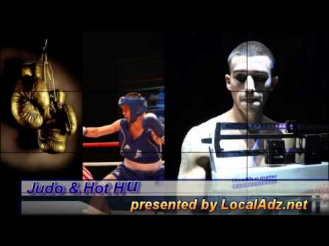 Las Vegas Fight Club   Boxing Gym