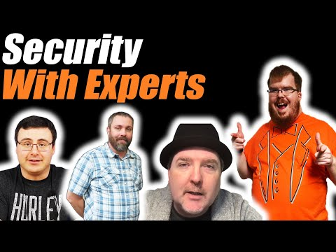 Smart Home Network Security REQUIREMENTS From 3 Experts!