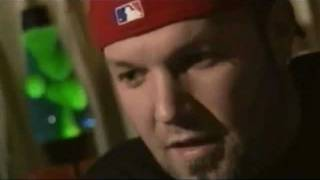 Limp Bizkit - (Making of Take a Look Around) Mission Impossible 2
