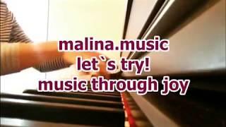 Презентация уроков репетитора по музыке Малиной Д.В.