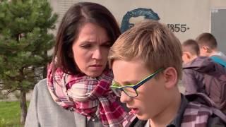 Matka odrabiała prace domowe za syna żeby miał lepsze oceny [Szkoła odc. 358]