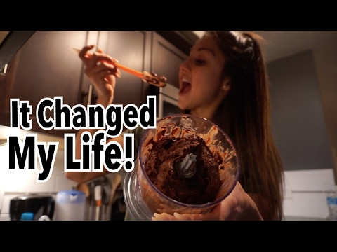 Making Leg Gains | The Secret To A More Positive Mindset | Protein Balls Recipe!