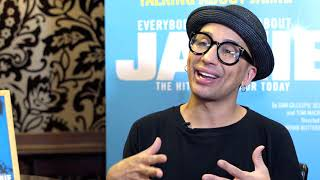 Roy Haylock/ Bianca Del Rio | Interview | Everybody's Talking About Jamie