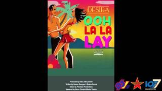 Soca 2015 - Destra Garcia- Ooh La La Lay