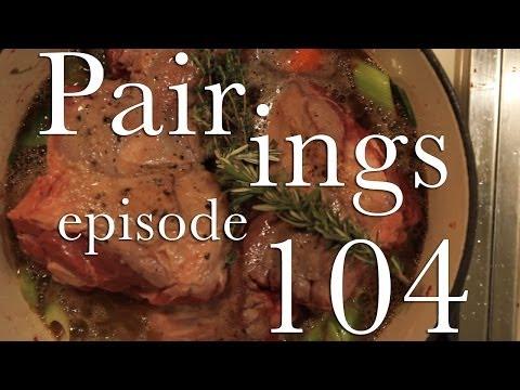 Season 1 Episode 4, 'Bittersweet' - Pairings the series