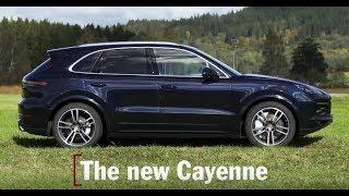 2018 Porsche Cayenne Documentary - Design, Build, Engineering
