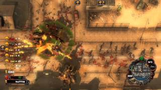 Zombie Driver HD Complete Trailer
