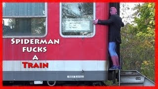 Get Mentally Disturbed 4 - F*** the train and make it nasty! (Original)