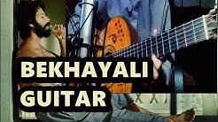 Download Bekhayali Acoustic Karaoke Mp3 Free And Mp4