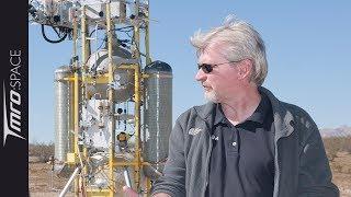 3D printed rockets with Dave Masten - Orbit 10.32