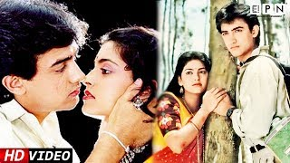 Juhi Chawla Refused To KISS Aamir Khan In Qayamat Se Qayamat Tak | Prime Flashback